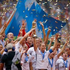 This Is the Most Anticipated Women's World Cup Ever. But Corruption and Abuse Still Block Women From Soccer