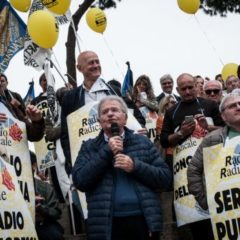 A Radio Station in Italy Finds Itself on the Frontline of a Populist Attack on the Press